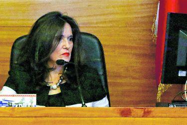 Defensa de Elgueta intentó recusar a jueza por vínculo masón