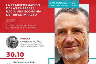 La Transformación de las Empresas hacia una Economía de Triple Impacto