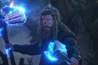 Chris Hemsworth comenzará a trabajar en Thor: Love and Thunder durante esta semana