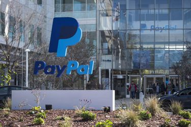 The PayPal Holdings Inc. Campus Ahead Of Earnings Figures