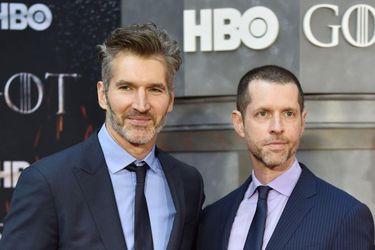 Los showrunners de Game of Thrones trabajan en una película de Lovecraft
