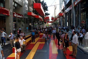 Presentan nuevo tramo del Paseo Bandera