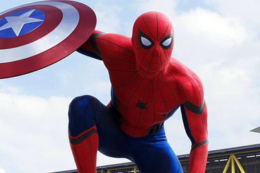 Kevin Feige desechó la idea de un cameo de Spider-Man en The Falcon and the Winter Soldier