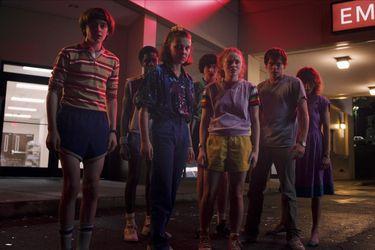 Netflix, Disney y Warner Bros. detienen la producción de sus proyectos