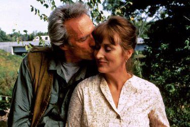 Eastwood y sus 50 años como director: cines chilenos reestrenarán Los Puentes de Madison