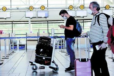 Aerolíneas se enfrentan a recortes de capacidad a nivel mundial