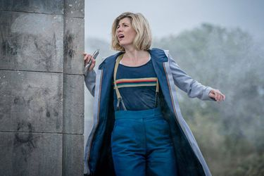Los responsables de Doctor Who no quieren confirmar ni desmentir los rumores sobre el futuro de Jodie Whittaker en la serie