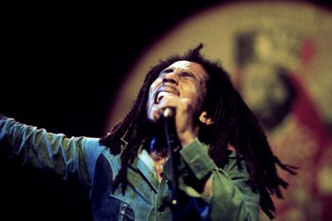 Redemption song: el visionario epitafio musical de Bob Marley