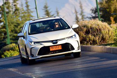 Toyota Corolla Hybrid: la exitosa receta mejora con nuevos ingredientes
