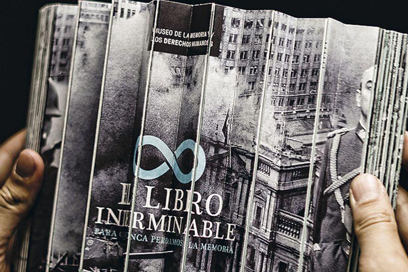 Libro Museo Memoria Chile Diseño 2019