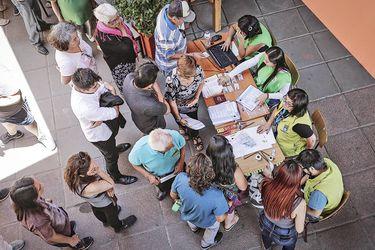 Los planes que barajan los alcaldes impedidos de ir a la reelección