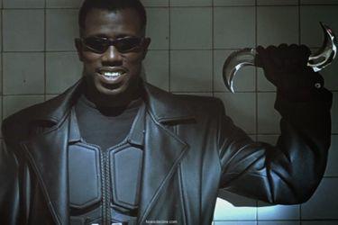 Wesley Snipes respondió al anuncio de Mahershala Ali como el nuevo Blade