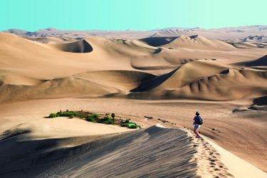 Nasca, Cusco y Arequipa: cuáles son los destinos que uno debe conocer sí o sí en Perú