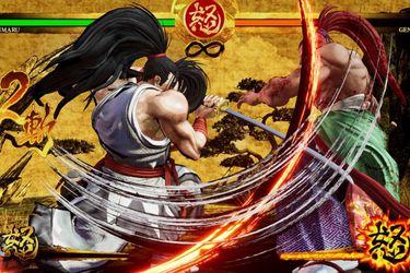 Samurai Shodown está mejor que nunca en Xbox Series X|S