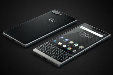 La muerte definitiva de BlackBerry parece inminente