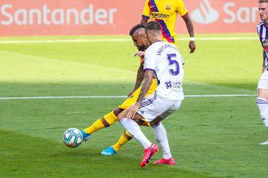 """Vidal y el desenlace de La Liga: """"Ahora no depende de nosotros, pero vamos a dar el máximo"""""""