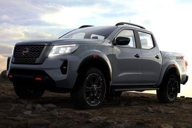 Crece la gama de la Nissan Navara con versiones ultraequipadas y motorización biturbo