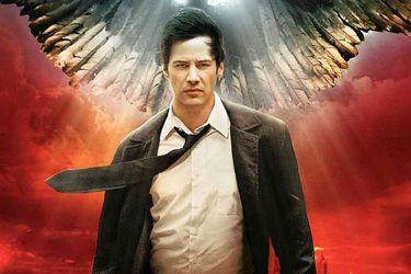 La Comic-Con@Home concretará una reunión de Constantine liderada por Keanu Reeves