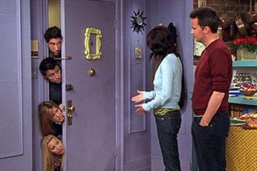Friends sería la serie con mejor desempeño en HBO Max