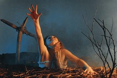 La nueva película de Evil Dead comenzó sus filmaciones