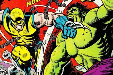 Mark Ruffalo quiere hacer una batalla entre Hulk y Wolverine en el MCU
