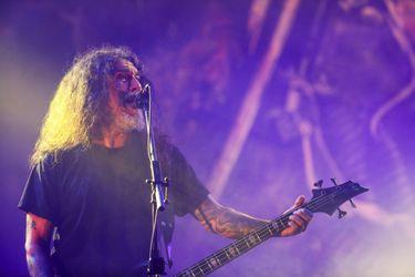 Iron Maiden y Slayer sacuden Rock in Rio antes de llegar a Chile
