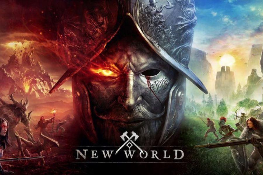 New World alcanza más de 200 mil jugadores en sus primeras horas - La Tercera