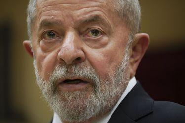 """Lula da Silva anuncia su apoyo a quien le dispute la próxima elección a Bolsonaro: """"Hay hambre de nuevo en Brasil"""""""