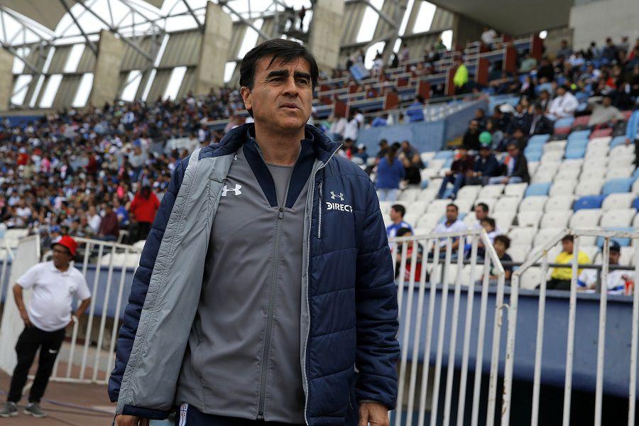 Deportes Antofagasta vs Universidad Catolica, campeonato 2019