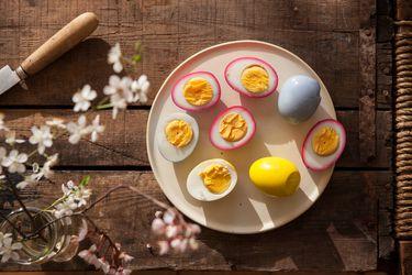 Paula Cocina En Casa: Revive el programa por Zoom de Huevos Duros de Colores