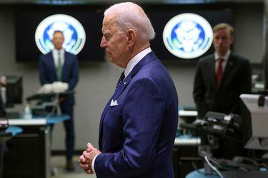 Biden acusa a Rusia de querer interferir en elecciones de 2022 y advierte que ciberataques podrían provocar guerra verdadera
