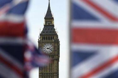 Londres EFE