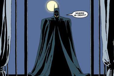 La segunda parte de la adaptación animada de Batman: The Long Halloween será Categoría R