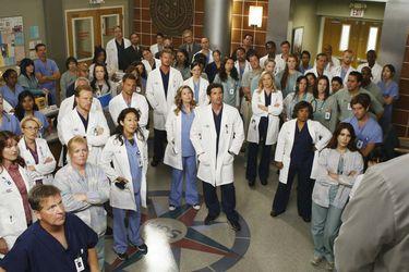 ¿Cómo Grey's Anatomy sigue después de 16 temporadas?