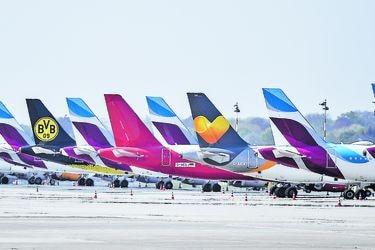 Viaje aéreo mundial está repuntando con vuelos internos en Asia