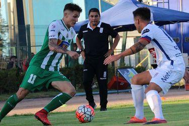 Vuelco total: la Segunda Sala sentencia a Vallenar y mantiene a Deportes Concepción en el profesionalismo