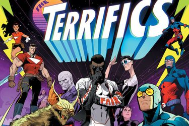 Los cómics de Supergirl y The Terrifics terminarán con números digitales exclusivamente