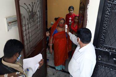 India supera los 9,5 millones de casos de coronavirus