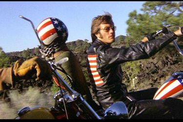 Muere Peter Fonda, estrella de Busco mi Destino y figura de la contracultura americana