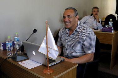 Presidente Milad