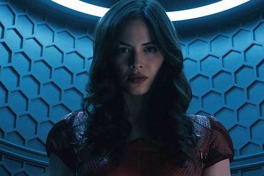 Titans apuntó al inminente regreso de Donna Troy