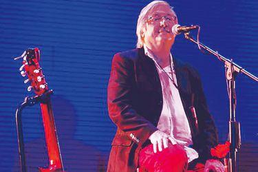Marcelo Coulón se lanza en solitario