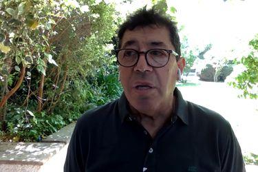 """Marco Cornez relata su dura lucha contra el cáncer: """"Este partido lo voy a dar vuelta, así como Chile irá al Mundial"""""""