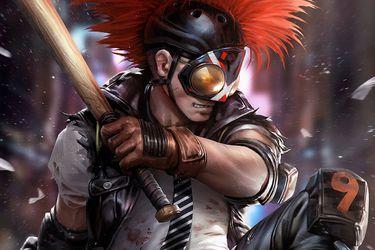 James Tynion IV reveló más detalles de Clownhunter, el nuevo personaje de los cómics de Batman