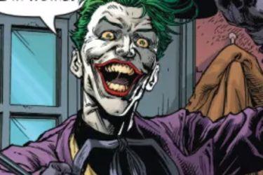 Aquí tienen un nuevo vistazo a Batman: Three Jokers #2