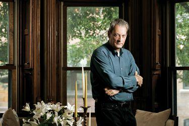De Philip Roth a Paul Auster: nueve grandes libros sobre el padre
