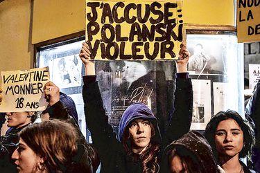 La dirección de los César dimite tras las protestas por falta de paridad