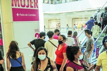 Ventas minoristas regionales crecen con fuerza en agosto ante mayor liquidez y levantamiento de cuarentenas