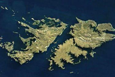 "Gobierno argentino expresó ""grave preocupación"" por submarino estadounidense con propulsión nuclear en el Atlántico Sur"