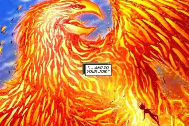 Los Vengadores se enfrentarán a la Fuerza Fénix en la próxima historia de sus cómics